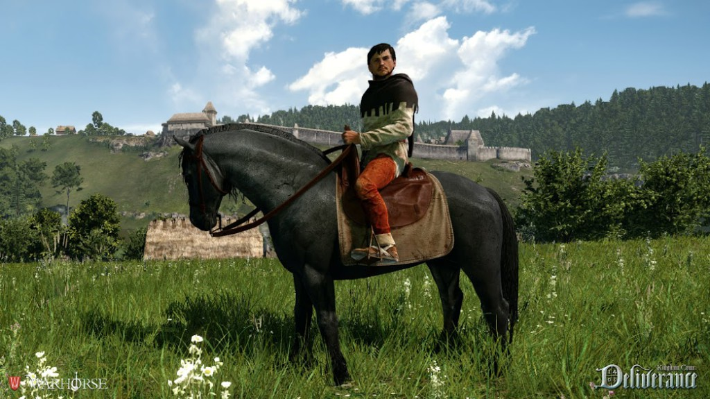screenshot from rpg kingdom come deliverance by warhorse studios