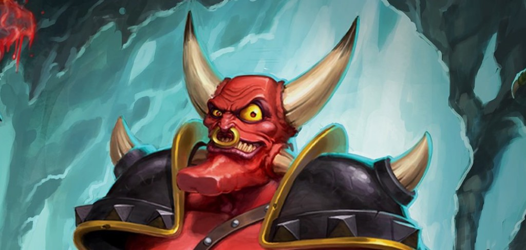 reaper from mobile version of dungeon keeper by ea mythic