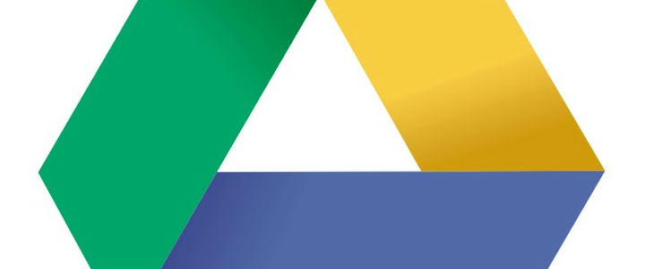 logo of google drive cropped