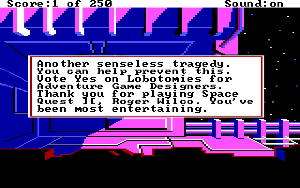 SpaceQuest